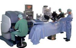 роботы в хирур